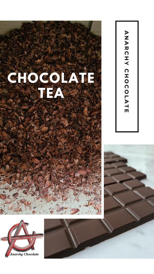 Anarchy Chocolate Tea