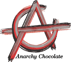 logo anarchy chocolate thailand