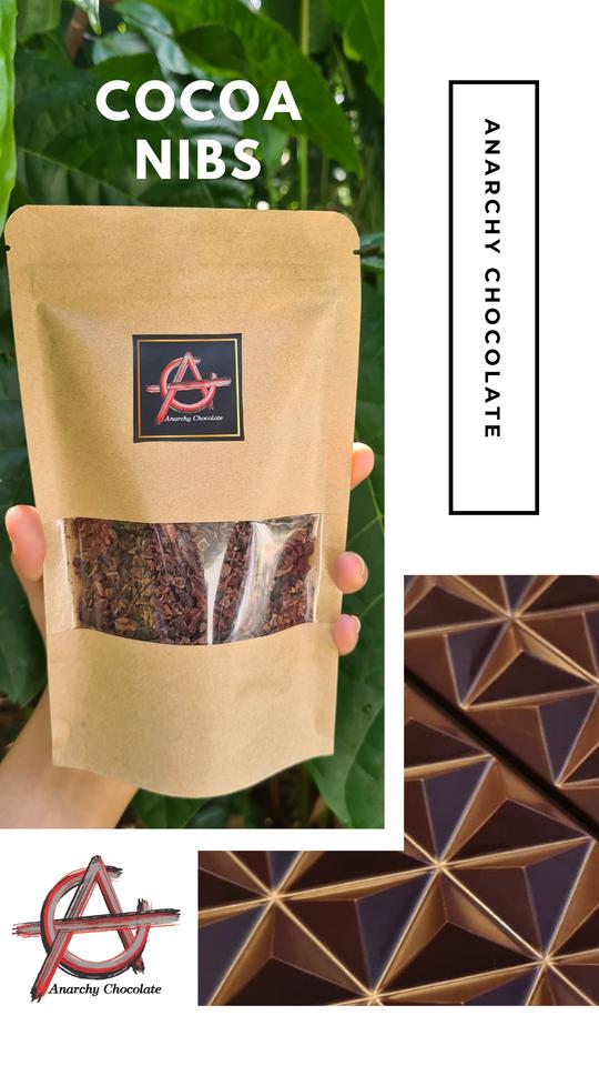 Cocoa Nibs AC - Thai Cocoa