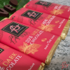 Anarchy Chocolate - 33% Milk Chocolate