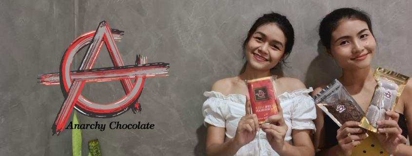 Thai Cocoa - Anarchy Chocolate