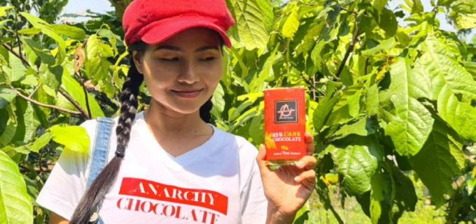 Craft Chocolate for Future Markets